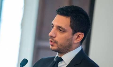 Κυρανάκης: Ο Πετσίτης είναι στην Ελλάδα ή στο εξωτερικό;