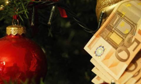Πότε καταβάλλεται το Δώρο Χριστουγέννων - Δείτε ΕΔΩ πόσα λεφτά θα πάρετε