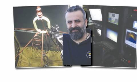 Ο Ελληνας ερευνητής που θα μάθει τα ρομπότ… Ελληνικά