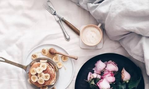 Πώς θα ετοιμάσεις το τέλειο πρωινό για την πρώτη ημέρα του χρόνου