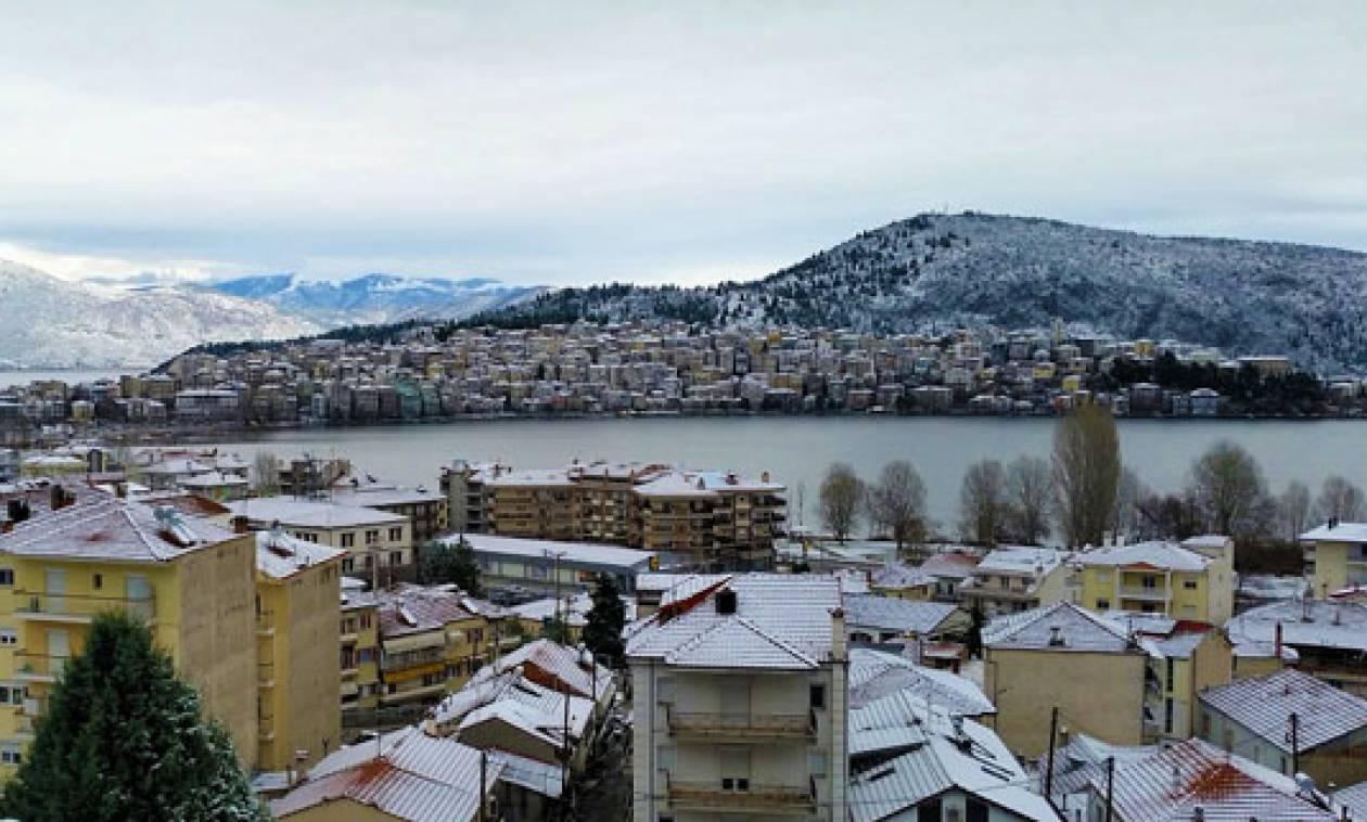 Καστοριά: Μια απρόσμενη επίσκεψη στην περιοχή Καλλιθέα