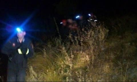 Τραγωδία στον Άγιο Νικόλαο Κρήτης: 62χρονος έπεσε με το αυτοκίνητο του σε γκρεμό
