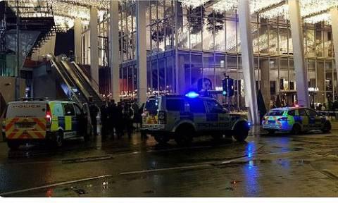 Συναγερμός στην Αγγλία: Πανικός από ύποπτο πακέτο - Εκκενώθηκε η Γέφυρα του Λονδίνου