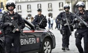 Συναγερμός στην Ιταλία: Συνελήφθη μαχητής του ISIS που θα ανατίναζε εκκλησίες τα Χριστούγεννα