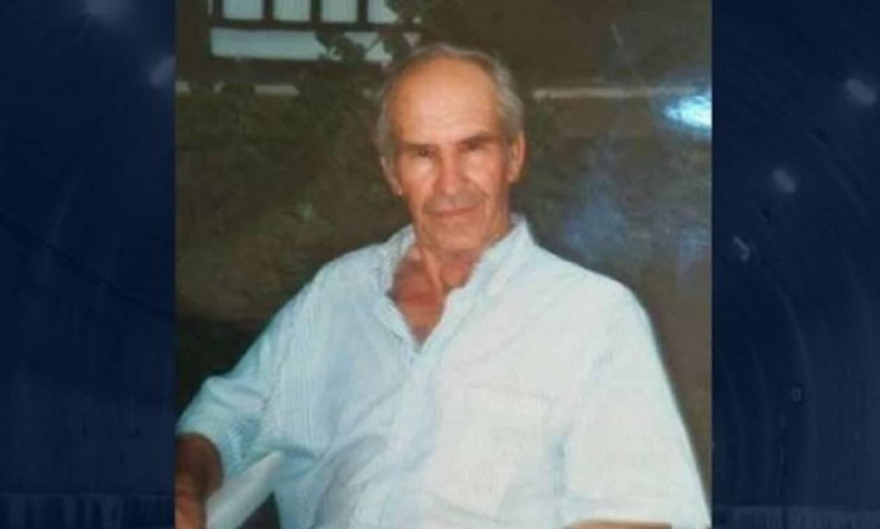 Σέρρες: Ραγδαίες εξελίξεις στην υπόθεση εξαφάνισης του αγρότη - Βρέθηκε το τρακτέρ του