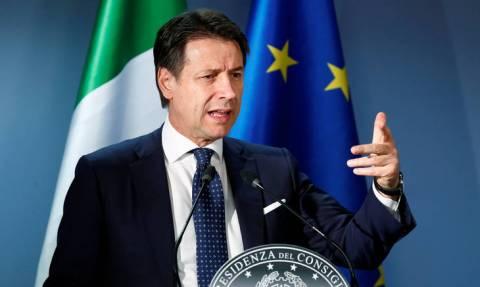 Ανάσα ανακούφισης: «Τεχνική συμφωνία» Ρώμης - Βρυξελλών για τον ιταλικό προϋπολογισμό