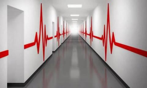 Τετάρτη 19 Δεκεμβρίου: Δείτε ποια νοσοκομεία εφημερεύουν σήμερα