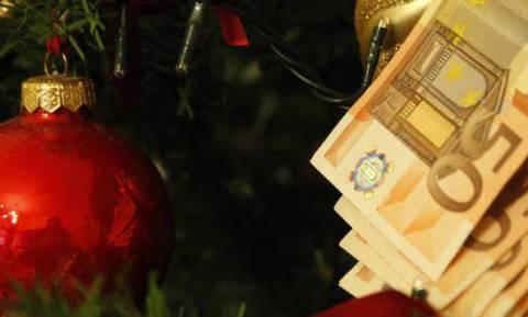 Πότε καταβάλλεται το Δώρο Χριστουγέννων - Υπολογίστε ΕΔΩ το ποσό