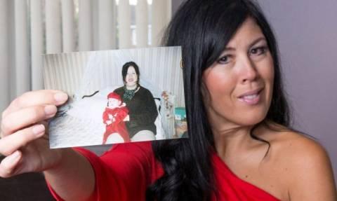 Ο σύζυγός της τη χώρισε λόγω περιττών κιλών. Πώς τον εκδικήθηκε; (video)