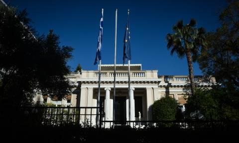 Κυβερνητικές πηγές για Συμφωνία Πρεσπών: Καταρρέει και το τελευταίο επιχείρημα του Μητσοτάκη