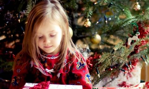 Υπάρχει Άγιος Βασίλης και ΑΥΤΟ είναι η απόδειξη!