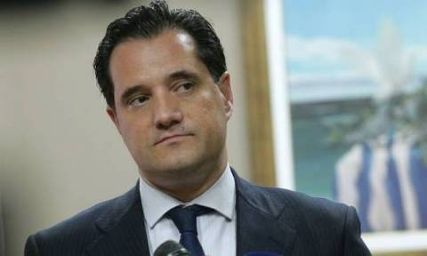 Γεωργιάδης για την επίθεση στον ΣΚΑΪ: Αν αύριο με πυροβολήσουν δεν θα έχει ευθύνη ο Τσίπρας;