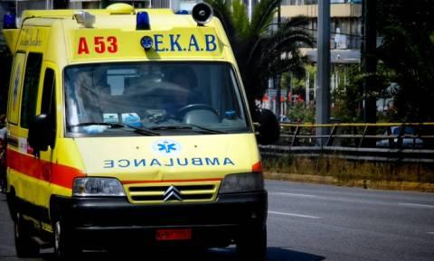 Σοκ στο Άργος: Γυναίκα βρέθηκε μαχαιρωμένη