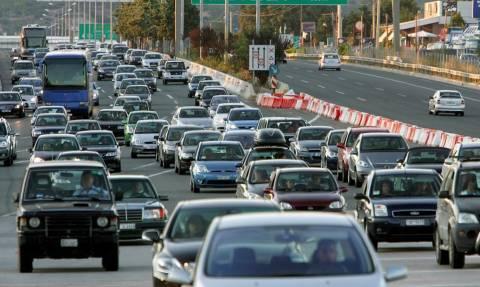 Απαγόρευση κυκλοφορίας φορτηγών στις εθνικές οδούς κατά τις γιορτές