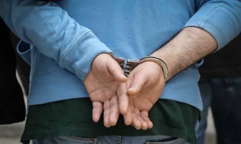 Άργος: Σύλληψη 25χρονου για απόπειρα ανθρωποκτονίας