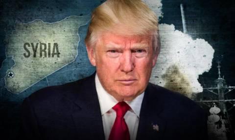 Τραμπ: «Οι ΗΠΑ νίκησαν τον ISIS στη Συρία» – Ετοιμάζεται πλήρης απόσυρση των αμερικανικών στρατιωτών