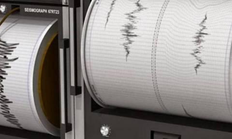 Σεισμός κοντά στην Καλαμάτα: Αισθητός σε Μεθώνη και Κορώνη