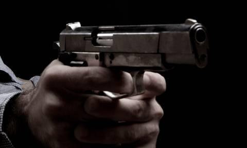 Θεσσαλονίκη: Ένοπλη ληστεία σε κάβα ποτών στις Συκιές