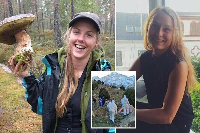 Δραματικές εξελίξεις: Ισλαμιστές πίσω από το φριχτό έγκλημα με τις Σκανδιναβές τουρίστριες (Pics)
