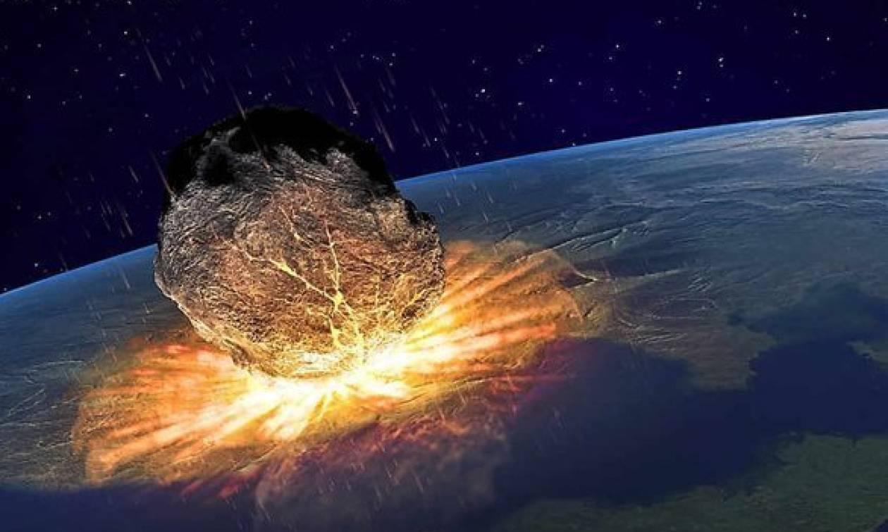 Eπιστήμονες της NASA προειδοποιούν: Αστεροειδής θα περάσει ξυστά από τη Γη στις 26 Δεκεμβρίου