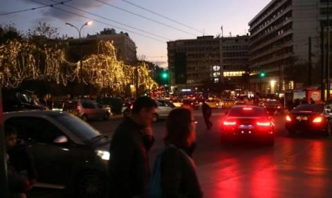 Χριστούγεννα 2018 - Πρωτοχρονιά 2019: To ειδικό σχέδιο της Τροχαίας για τις γιορτές