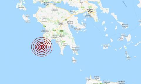 Σεισμός Μεσσηνία: Έτσι κατέγραψαν οι σεισμογράφοι τη δόνηση που αναστάτωσε την Πελοπόννησο (pics)