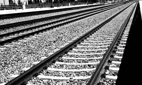 Εκτροχιάστηκε τρένο στο Πλατύ Ημαθίας - Εκτελούσε το δρομολόγιο Θεσσαλονίκη - Λάρισα