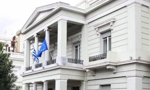 Έκτακτο Συμβούλιο Εξωτερικής Πολιτικής για τις τουρκικές προκλήσεις