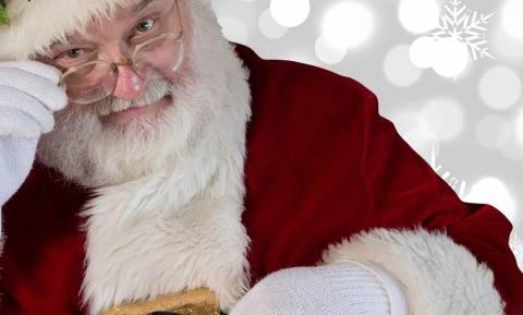 Χριστούγεννα 2018: Αλήθεια, γιατί ο Άγιος Βασίλης φοράει κόκκινα; (vid)