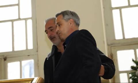 Απαγωγή Λεμπιδάκη: Κλίμα έντασης στη δίκη - Συνέχεια στις 10 Ιανουαρίου