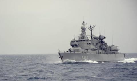 Ποινή φυλάκισης σε ναύτη που αρνήθηκε να συμμετάσχει σε νατοϊκή άσκηση