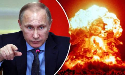 Πούτιν: Ο κόσμος υποτιμά τον κίνδυνο ενός πυρηνικού πολέμου – Είστε σίγουροι ότι θέλετε κάτι τέτοιο;