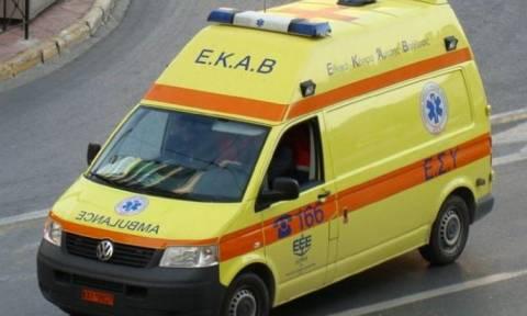 Τροχαίο με έναν νεκρό στην Εθνική Οδό Θεσσαλονίκης - Μουδανιών