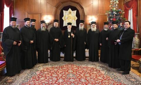 Συμφωνία Τσίπρα - Ιερώνυμου: Και επισήμως «όχι» από το Οικουμενικό Πατριαρχείο