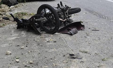 Άργος: Νεκρός 82χρονος σε τροχαίο