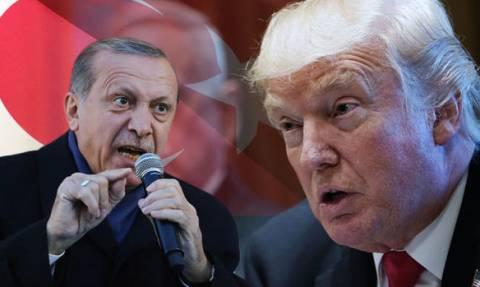 Σαστισμένος ο Ερντογάν: Νόμιζε ότι θα πάρει και τους S400 και τους Patriot αλλά θα «πάρει» κυρώσεις