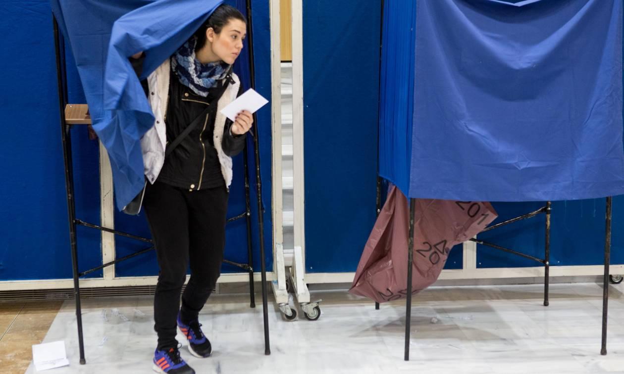Νέα δημοσκόπηση: Ανοίγει η «ψαλίδα» ανάμεσα σε ΣΥΡΙΖΑ και ΝΔ