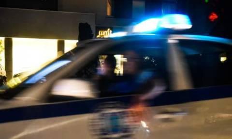 Θεσσαλονίκη: Αιματηρό επεισόδιο με τραυματία στο κέντρο της πόλης