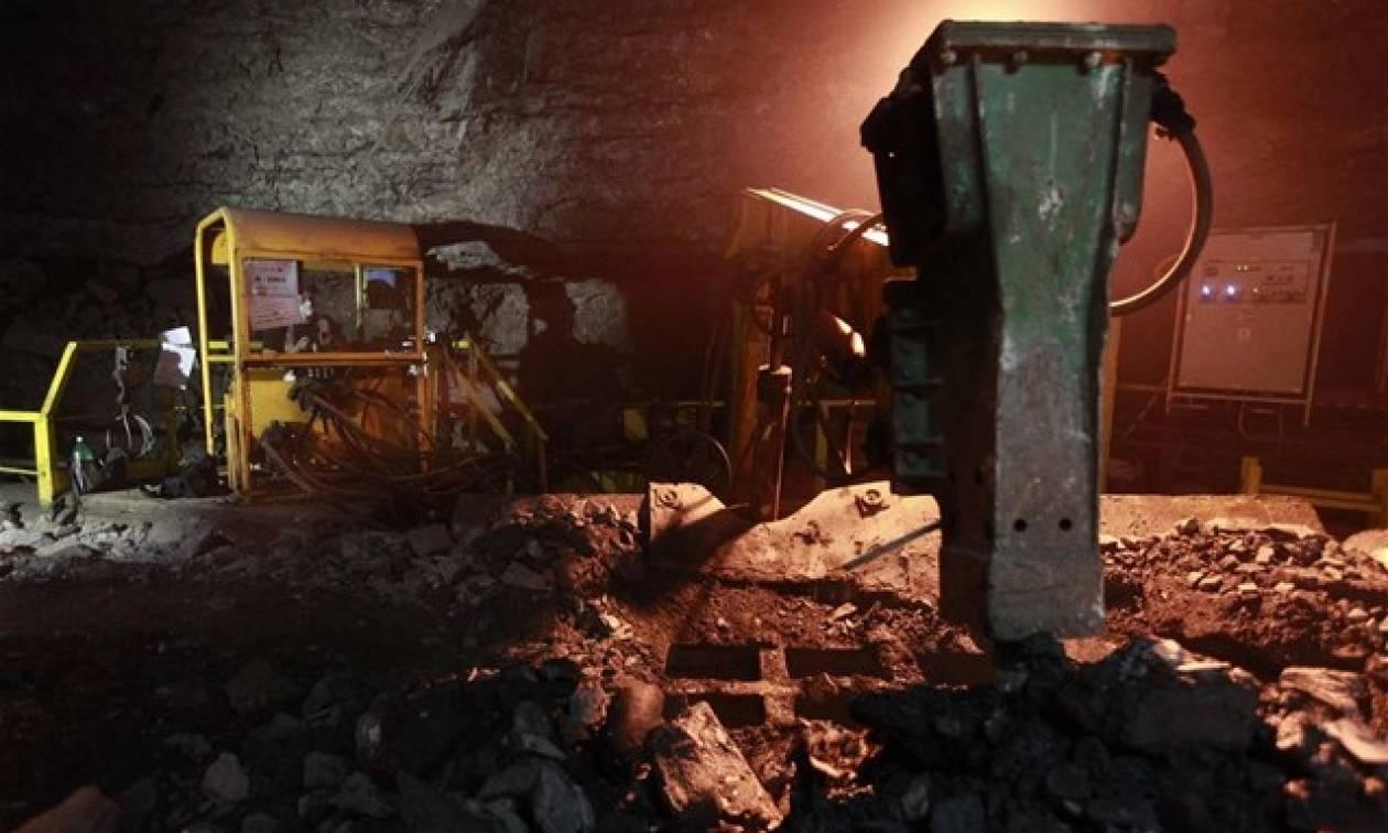 Τσεχία: Πέντε νεκροί και 12 τραυματίες μετά από έκρηξη μεθανίου σε ορυχείο