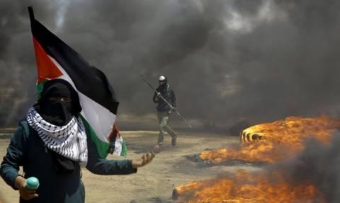 Νεκρός Παλαιστίνιος από πυρά Ισραηλινών