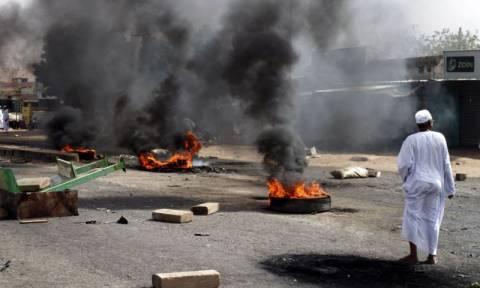 Σουδάν: Οκτώ νεκροί σε κινητοποιήσεις κατά της αύξησης των τιμών σε είδη πρώτης ανάγκης
