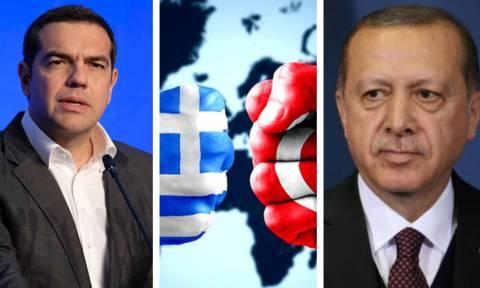 Ημέρες Ιμίων στα ελληνοτουρκικά: Συνεδριάζει εκτάκτως το συμβούλιο Εξωτερικής Πολιτικής