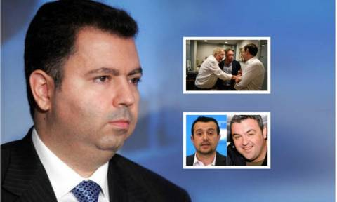 LIVE - Υπόθεση Πετσίτη: Στη Βουλή η αποκάλυψη του Newsbomb.gr για τον κολλητό του Παππά