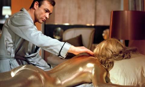 Αυτή είναι η καλύτερη ταινία του James Bond!