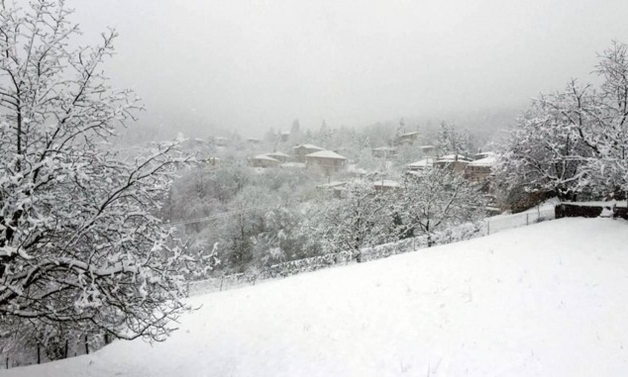 Χειμερινό ηλιοστάσιο 2018: Τι είναι, κάθε πότε συμβαίνει και γιατί - Δείτε ΕΔΩ