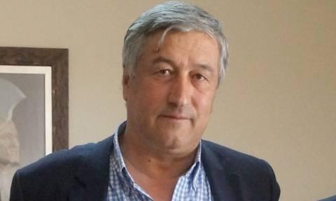 Βαγγέλης Βαλιώτης: Ντροπή της Σπάρτης να έχει δήμαρχο έναν που υποστηρίζει τη συμφωνία των Σκοπίων