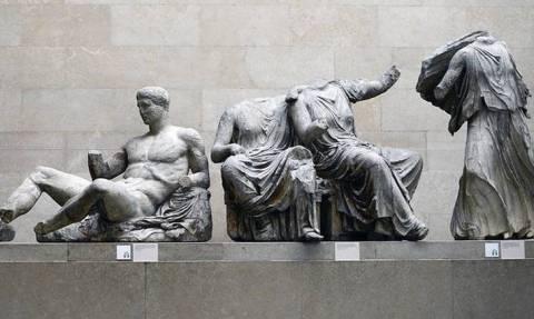 Απίστευτο: Στάζουν νερά κοντά στα Γλυπτά του Παρθενώνα στο Βρετανικό Μουσείο