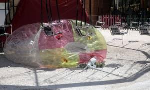 Ελληνικό: Η συγκλονιστική κατάθεση της μητέρας του 13χρονου που σκότώθηκε στο λούνα παρκ