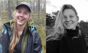 Φρίκη: Οι διεστραμμένοι τζιχαντιστές κατέγραψαν σε βίντεο τον αποκεφαλισμό των δύο τουριστριών (Vid)