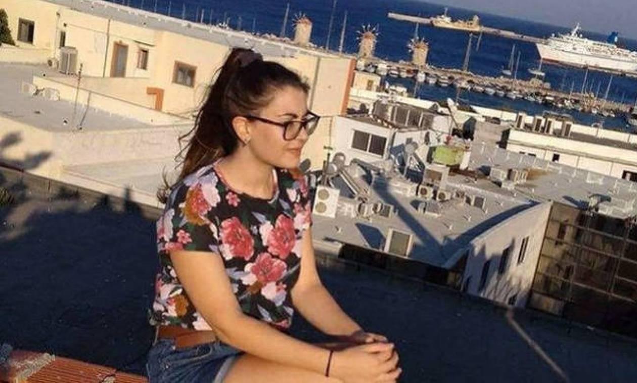 5f4398584c2c Ελένη Τοπαλούδη  Το τελευταίο μήνυμα που έστειλε από το κινητό της λίγες  ώρες πριν πεθάνει